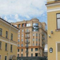 Офисный комплекс «Парадный квартал»
