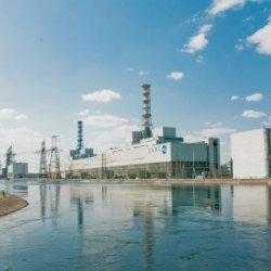 Смоленская АЭС – Смоленск