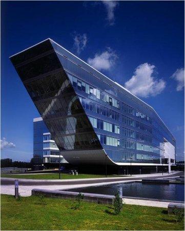 «Аэрофлот»    Офисное здание