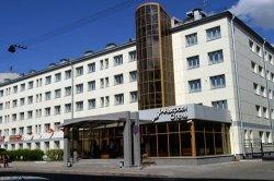 Andersen Hotel. Санкт-Петербург (5 000 м2)