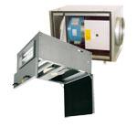 Компактные воздухообрабатывающие агрегаты