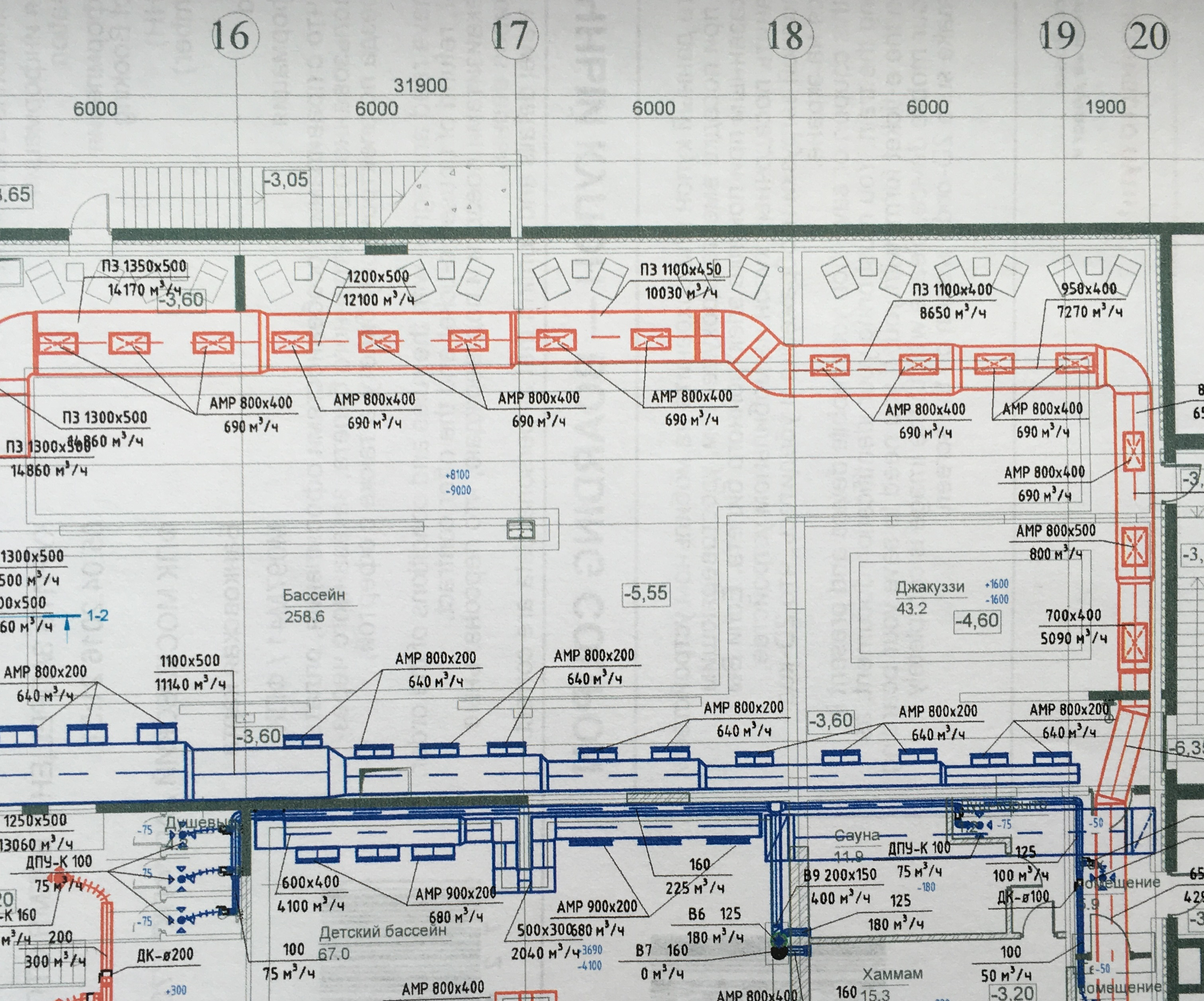 Проектирование многоэтажных жилых домов, зданий и